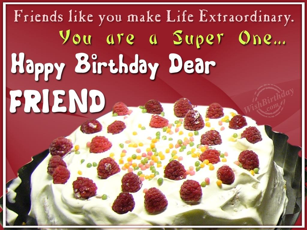 Happy Birthday Pictures For