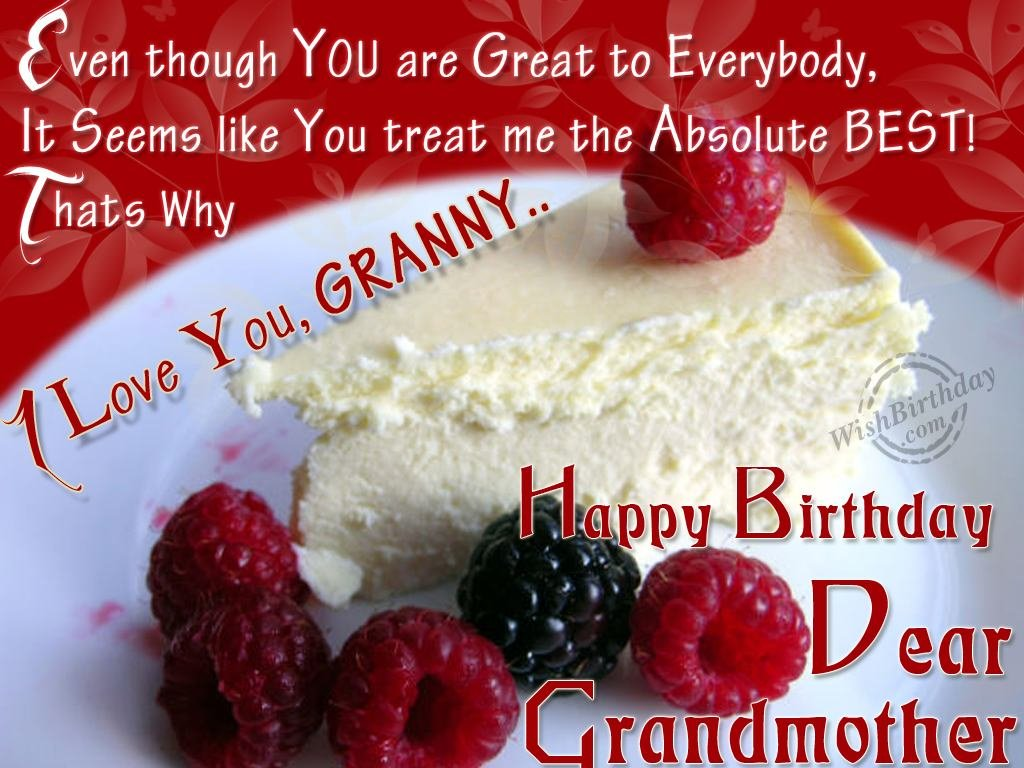wishing a great birthday to my great grandmother com