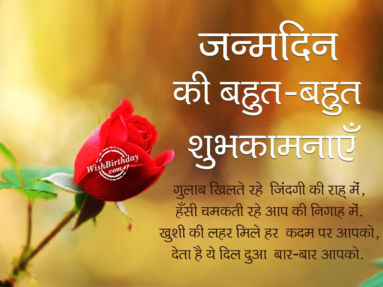 Birthday wishes hindi images boory birthday wishes in hindi birthday cards greetings m4hsunfo