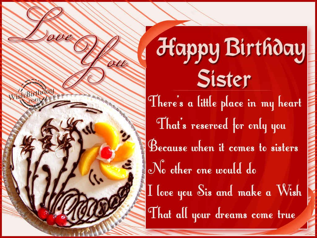 Happy Birthday Sister In Law Quotes Happy birthday sister