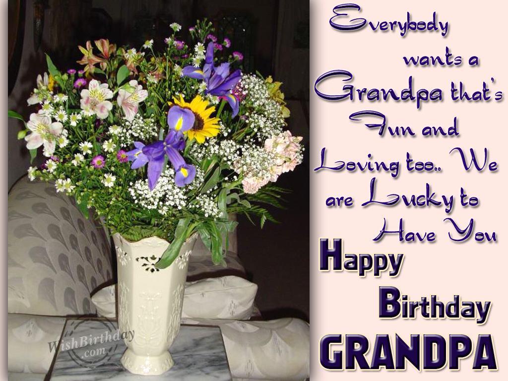 Birthday Wishes For Grandfather Birthday Images Pictures Happy Birthday Wishes To Grandfather