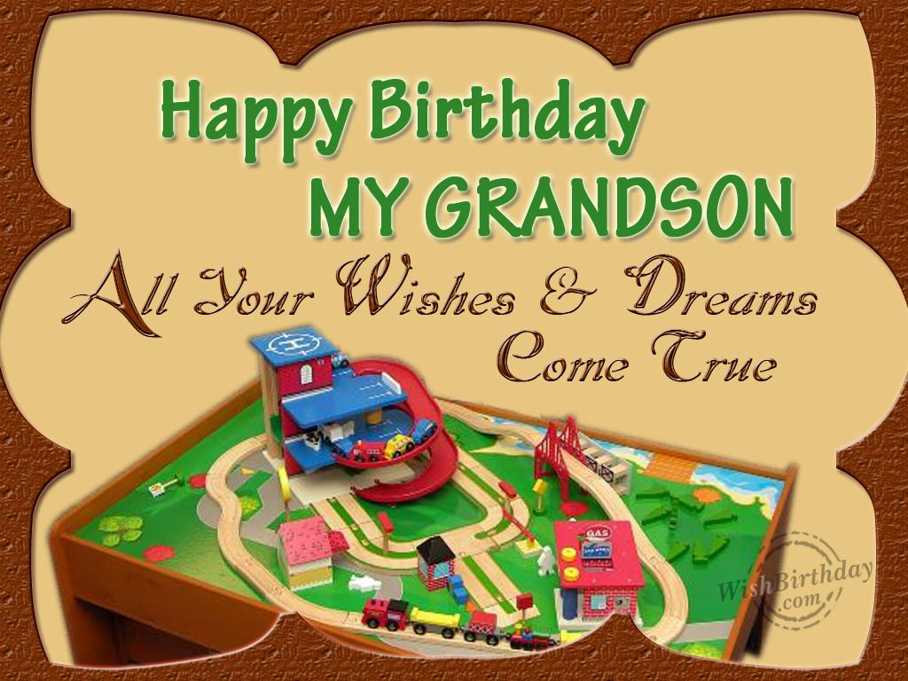 Birthday Wishes For Grandson Birthday Images Pictures Happy Birthday Wishes To Grandson