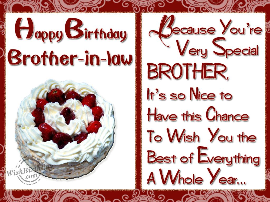 a letter to my brother in law birthday wishes for in birthday images pictures 27481 | 46