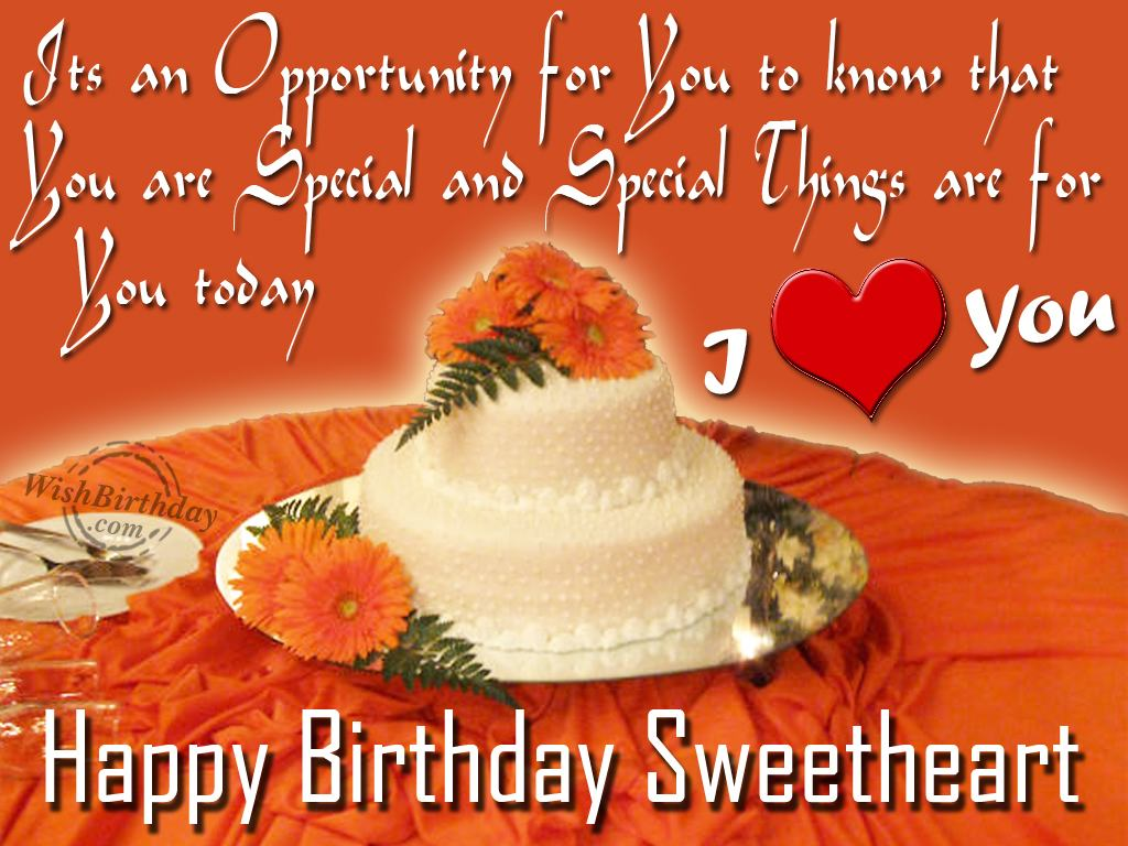 Romantic birthday wishes greetings image collections greeting birthday wishes to girlfriend cake birthday wishes for girlfriend birthday images pictures kristyandbryce image collections kristyandbryce Images