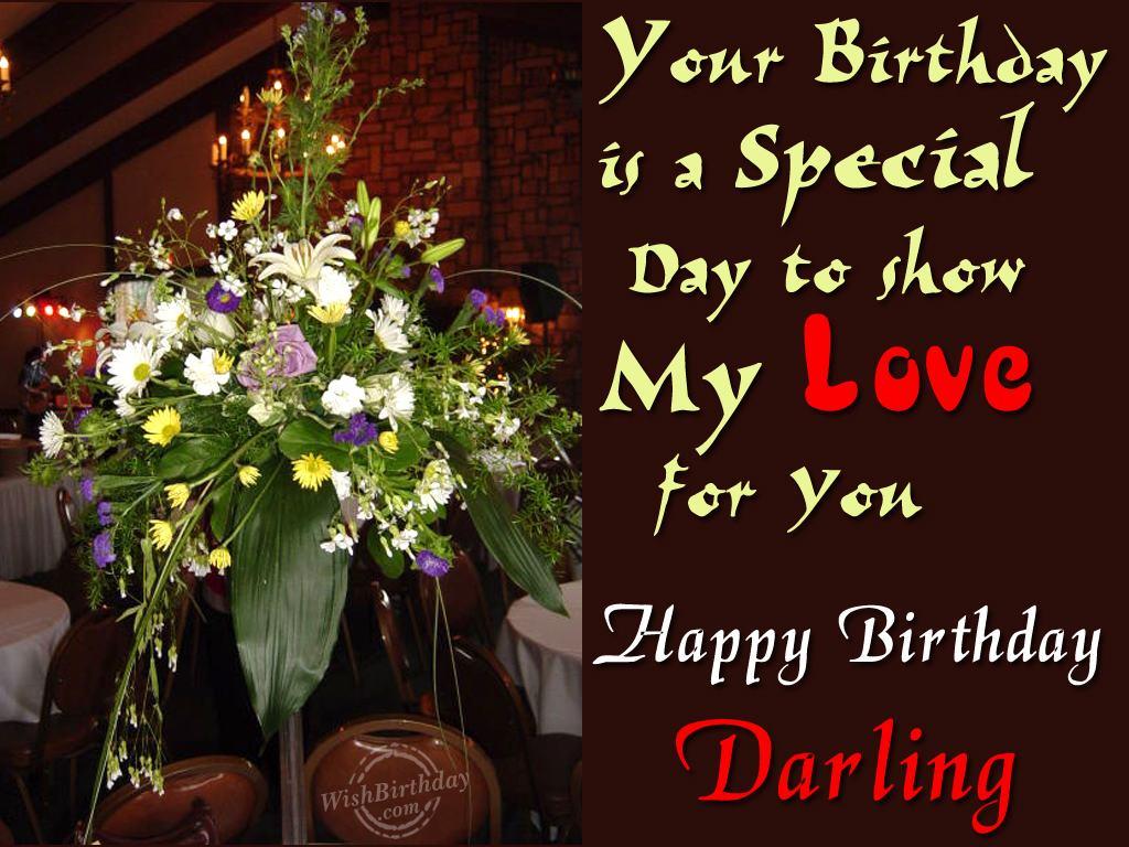 Happy birthday my love wishbirthday happy birthday my love m4hsunfo