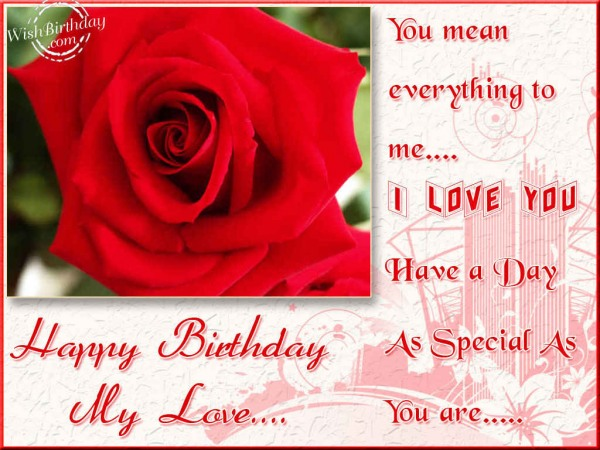 birthday messages for someone youre dating The best 90th birthday wishes celebrate this major milestone in someone's life with the reverence and dignity it deserves only the best make the cut here.