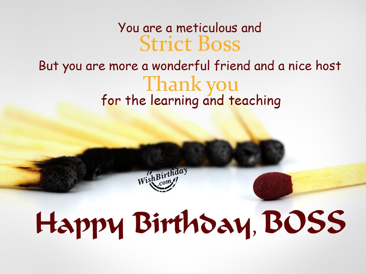Birthday Wishes Quotes To Boss Birthday wishes for boss quotes – Happy Birthday Greetings to Boss