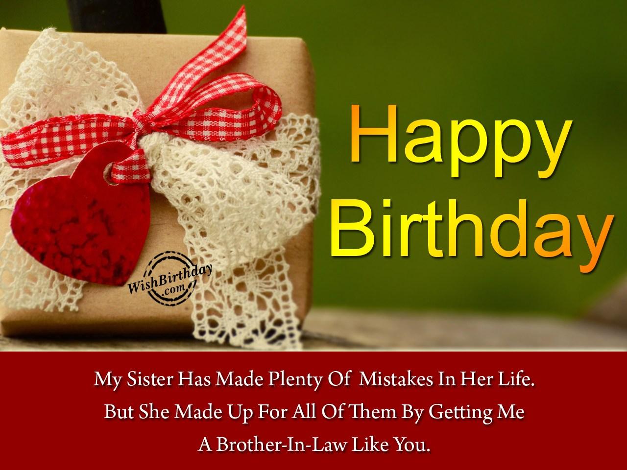 Birthday wishes for brother in law birthday images pictures a brother in law like you happy m4hsunfo