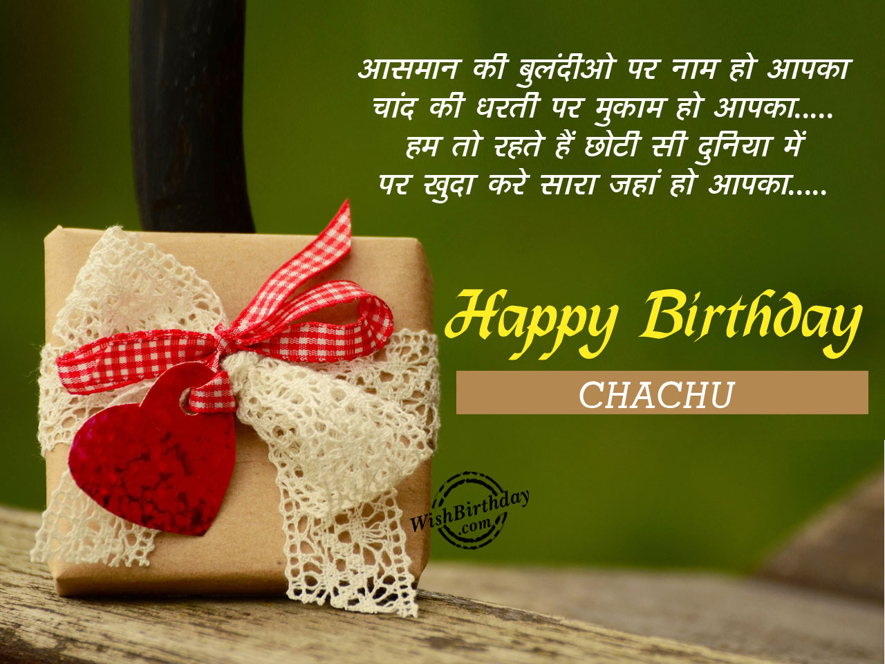 birthday wishes for chacha ji birthday images pictures