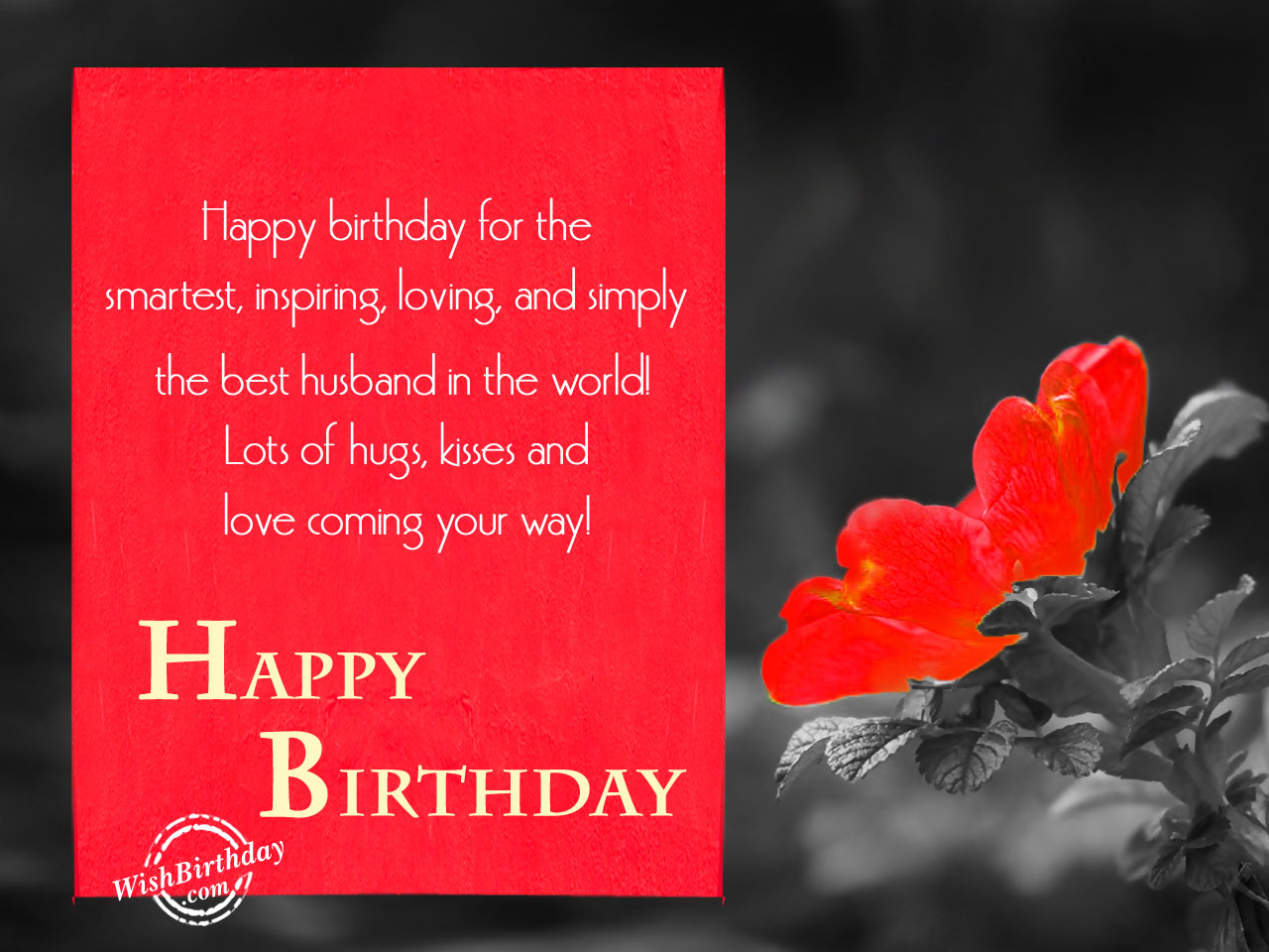 Birthday Wishes For Husband Birthday Images Pictures Happy Birthday Wishes Mail To