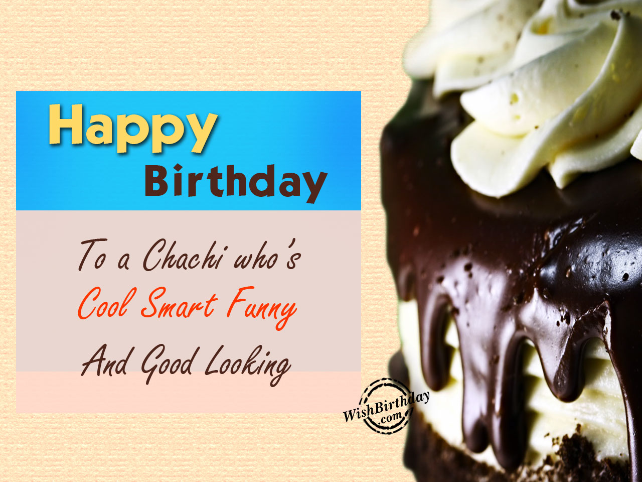 Happy Birthday Wishes Korean ~ Birthday wishes for chachi ji images pictures