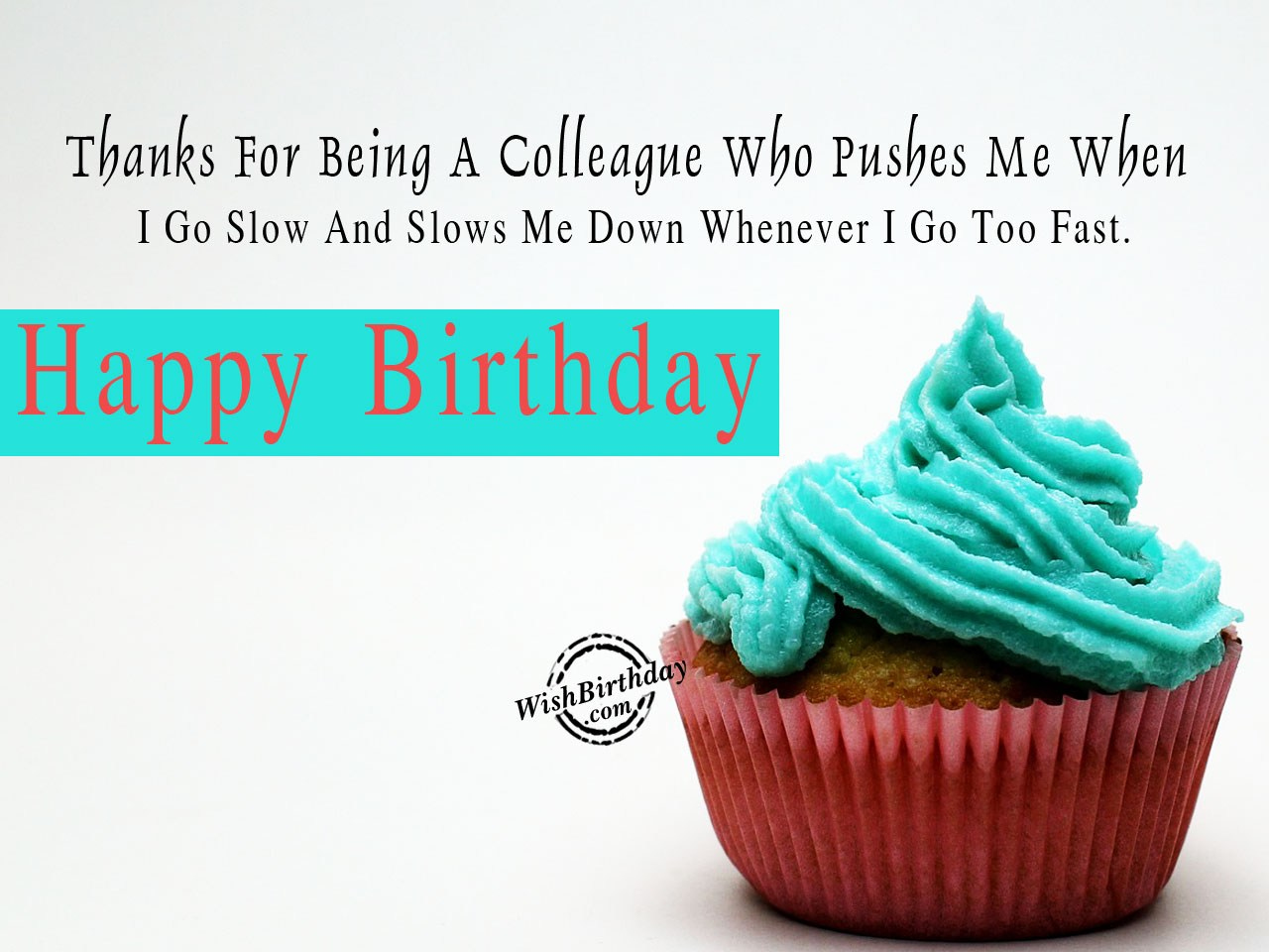 Birthday Wishes For Colleague Birthday Images Pictures – Birthday Greetings to a Colleague