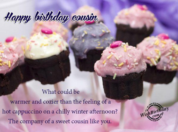 Happy Birthday Sweet Cousin-wb21