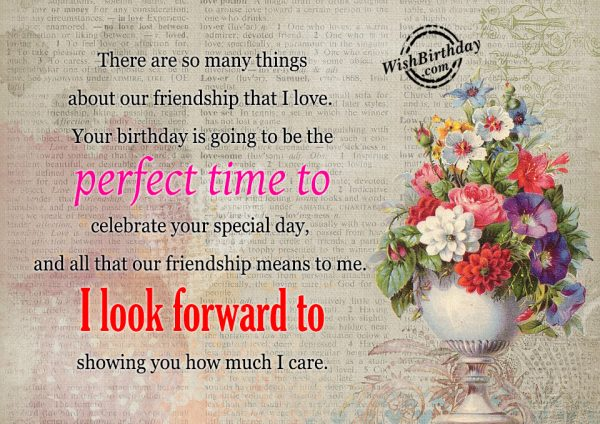 Your Birtdhay Is Going To Be The Perfect Time To Celebrate Your Special Day-wb28