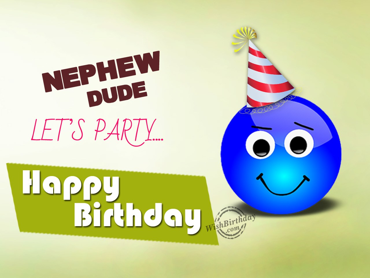 Birthday Wishes For Nephew Birthday Images Pictures – Nephew Birthday Cards