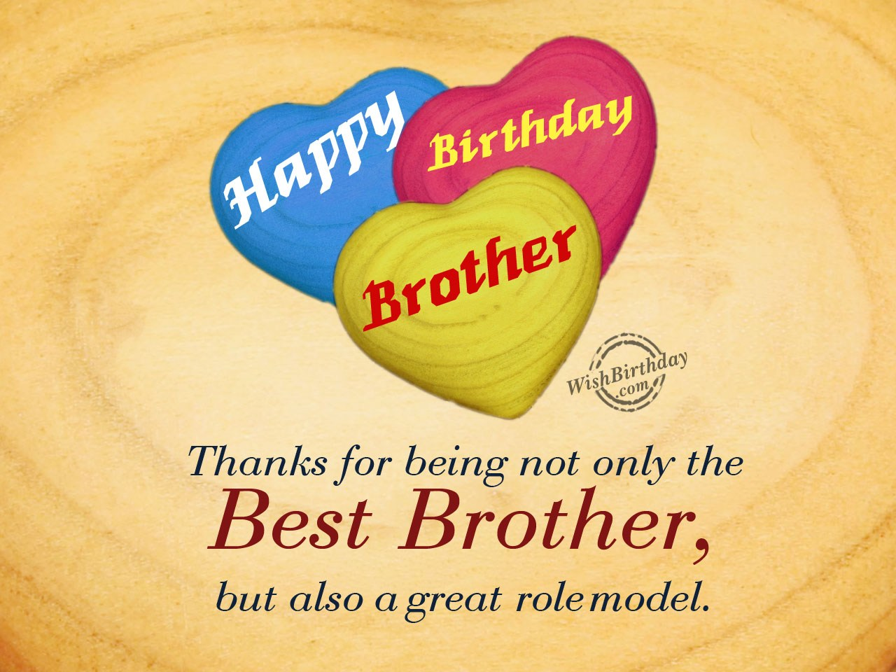 Birthday Wishes For Brother Birthday Images Pictures – Birthday Greeting Cards Brother