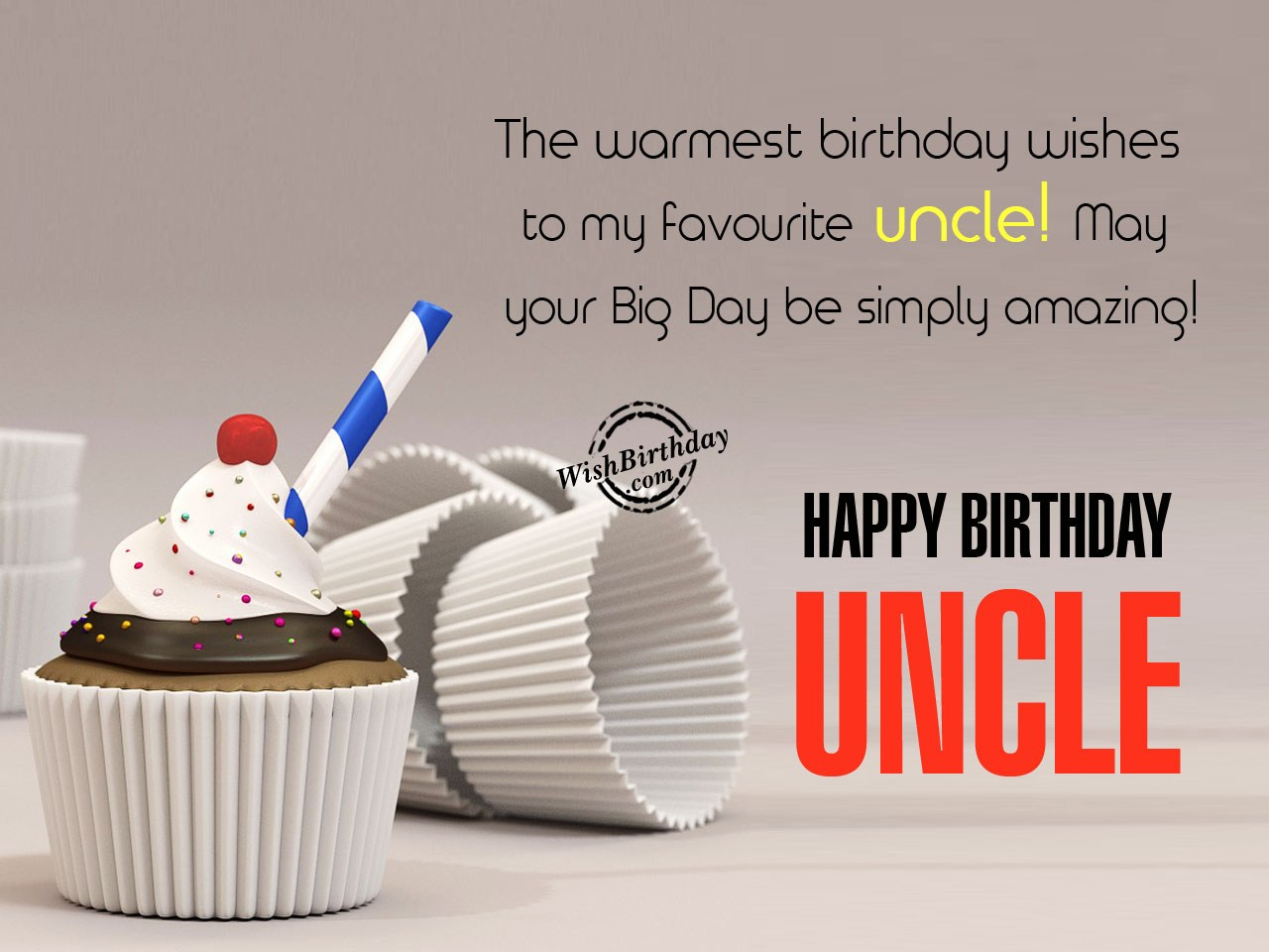 Birthday wishes for uncle birthday images pictures the warmest birthday wishes m4hsunfo