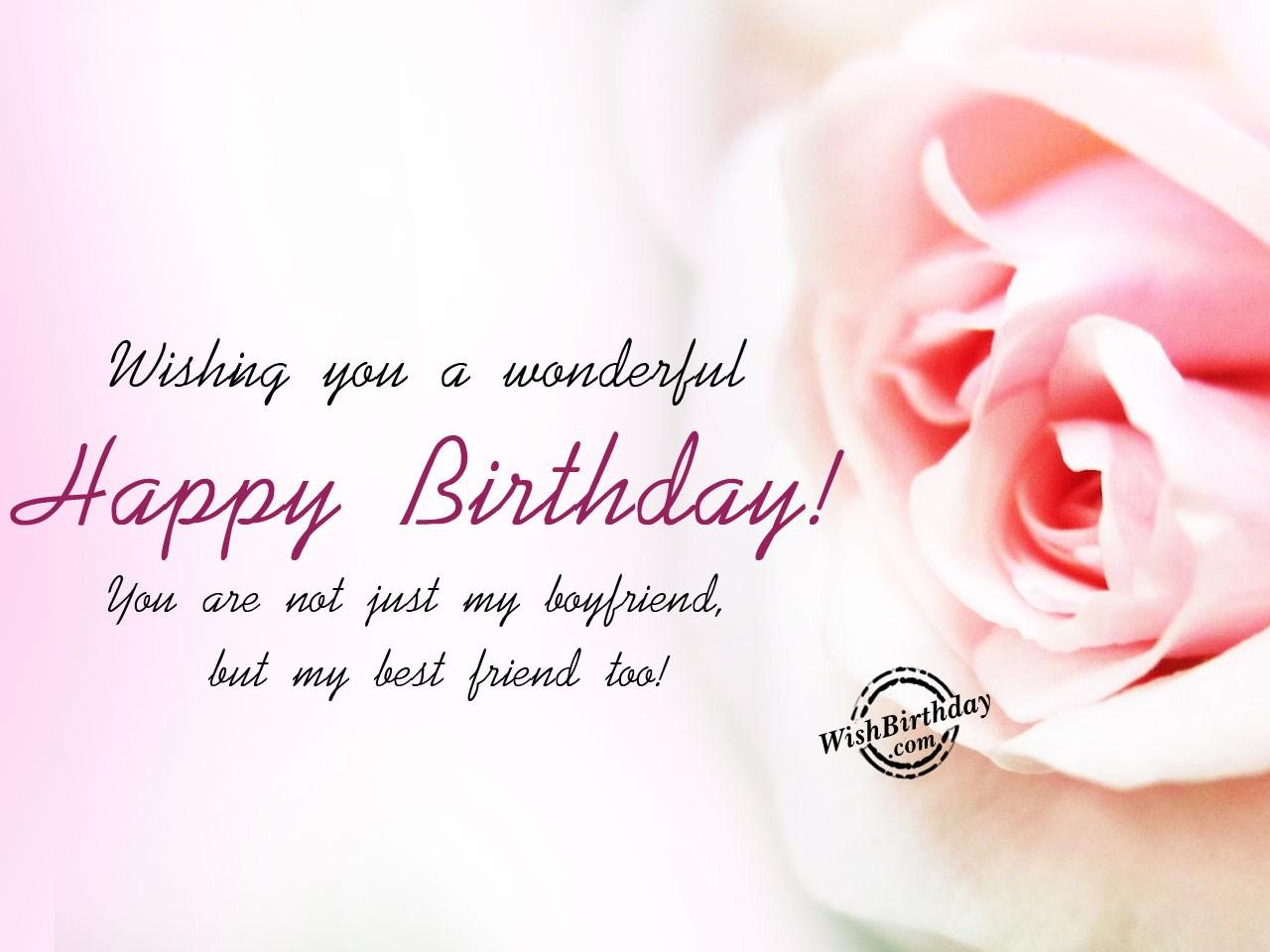 wishing you a wonderful birthday   wishbirthday