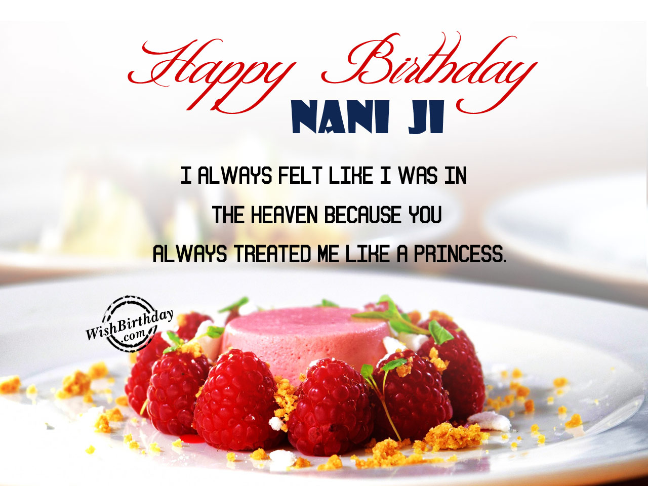 Birthday Wishes For Nani Ji Birthday Images Pictures Happy Birthday Wishes For In Heaven