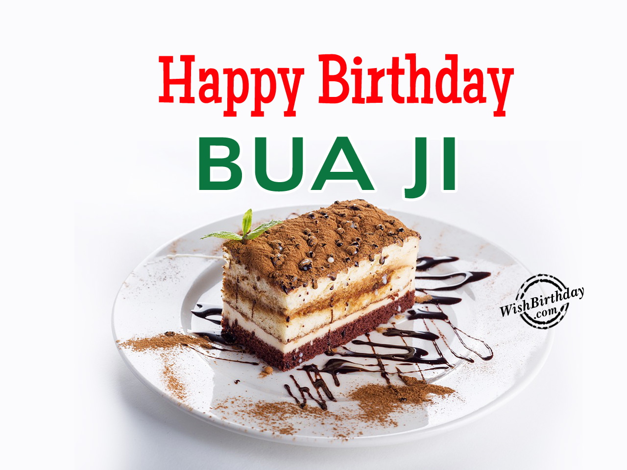 Birthday wishes for bua ji birthday images pictures i am very happy to celebrate your birthdayhappy birthday bua ji bookmarktalkfo Image collections